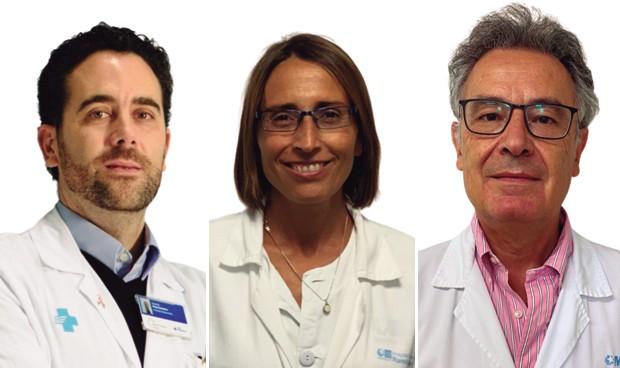 """""""El paciente con cáncer de mama da mayor visibilidad a las investigaciones"""""""