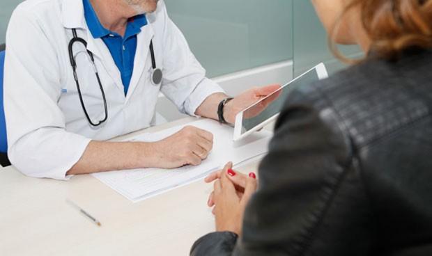 """Un paciente reprocha a un MIR que """"solo valéis para grabar TikTok"""""""