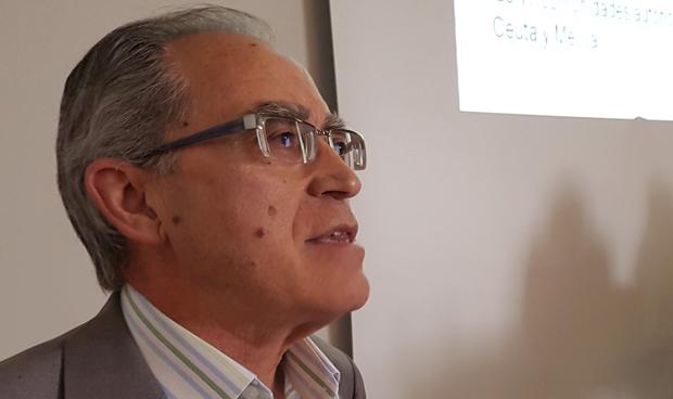Paco Sánchez Legrán