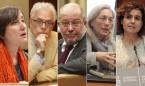 Pacto de cortesía entre ministra y portavoces de Sanidad del Congreso