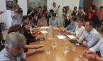 Pacto de Gobierno en Navarra: Chivite presidenta y Salud en manos del PSOE