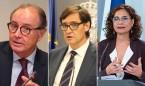Pacto Farmaindustria-Gobierno para adaptar su convenio al Covid-19
