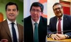 Pacto PP-C's-Vox: vuelco a la sanidad andaluza con 10 medidas