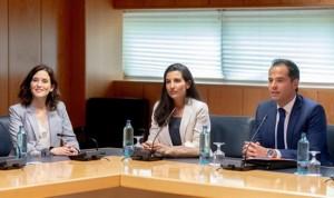 Pacto PP, Vox y Cs para investir a Ayuso: así será su política sanitaria