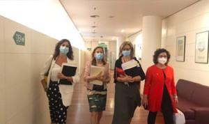 Pacto en sanidad: segunda abstención del PP, que negociará hasta el 22-J