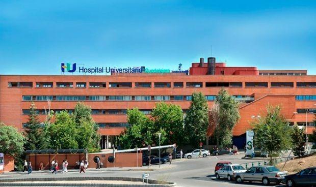 Page anuncia que el nuevo Hospital de Guadalajara abrirá en abril de 2021
