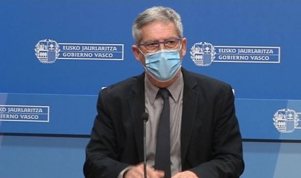País Vasco adelanta a 2 meses la vacuna a quienes hayan pasado el Covid-19