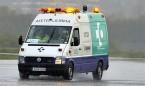 País Vasco aprueba 118 millones para contratar transporte sanitario urgente