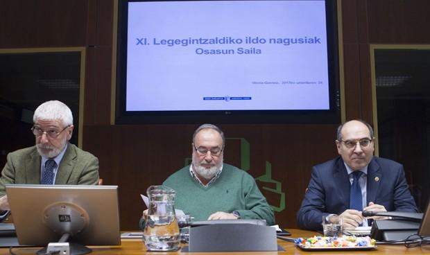 País Vasco estudia crear su propio decreto de prescripción enfermera