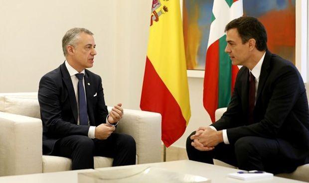 País Vasco guarda silencio ante los médicos extracomunitarios