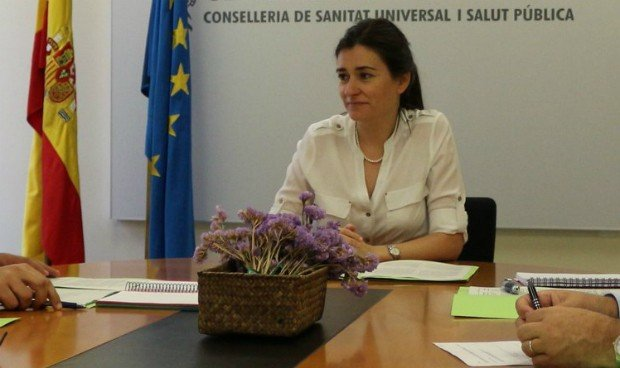 Paliativa recrimina a Montón no haber participado en la ley de muerte digna