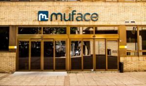 """Pallarés confirma que el Gobierno """"mantendrá"""" el modelo Muface"""