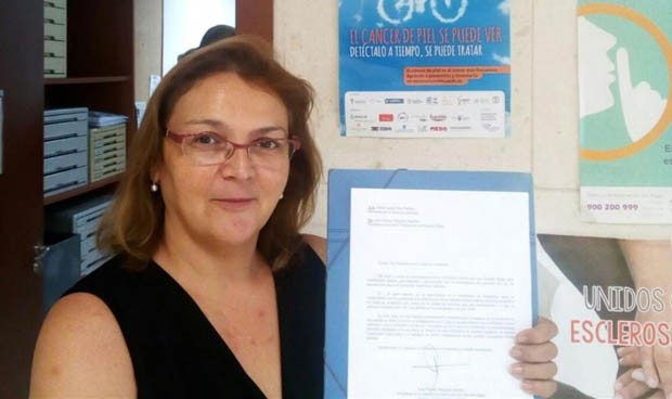 Paloma Hergueta, nueva gerente del Hospital Infanta Elena de Huelva