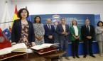 Paloma Navas toma posesión como nueva directora general de Salud Pública