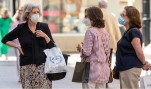 La mitad de españoles ve probable una pandemia por nuevo virus en 2021