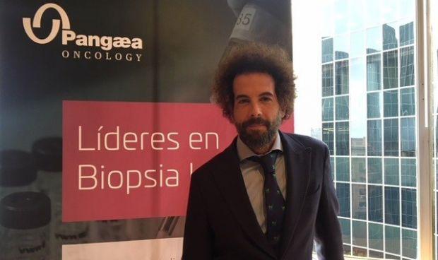 Pangaea Oncology nombra a Alejandro Moncayo director general y financiero