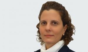 Paola Galbany, presidenta del COIB tras impugnar los primeros resultados