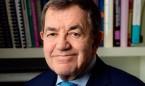 Paolo Chiesi, nombrado Doctor Honoris Causa del Karolisnka Instituto