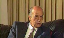 Papeles de González: un padre de la Constitución que pudo ir a Sanidad