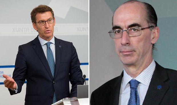 Para los gallegos, el PP es el partido que mejor gestiona la sanidad