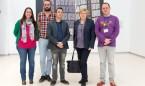 Parapléjicos coordina un estudio europeo sobre esclerosis múltiple