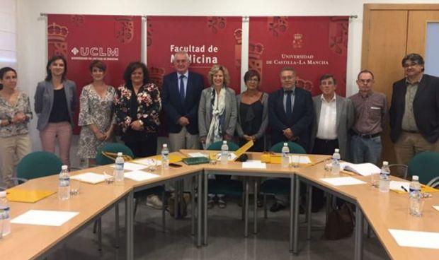 Paso institucional para crear la facultad de Medicina número 47 de España