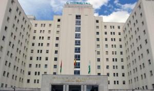 Parlamento y Justicia avalan la unificación hospitalaria de Granada