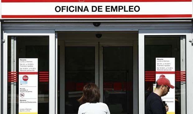 El paro en sanidad no entiende de Covid: 9.500 empleos menos en enero