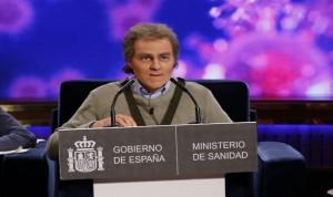 """Parodia de Fernando Simón: """"Lo que se lleva ahora es el coronavirus"""""""