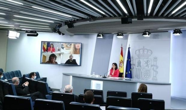 """Parón de la vacuna Covid española  """"La Aemps ha pedido aclaraciones"""""""