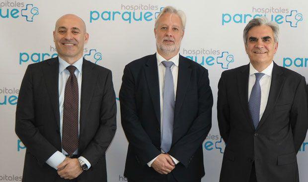Parque Hospitales incorpora cuatro nuevos centros en Mallorca