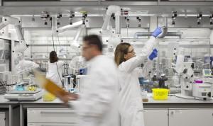 Paso adelante del CNIO en investigación de la edición genética