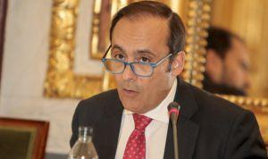 Pastor (Cofares) no se postulará a presidir la Cámara de Comercio de Madrid