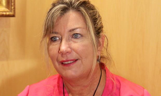 Patricia Gómez