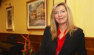 Patricia Gómez renueva como consejera de Salud de Baleares