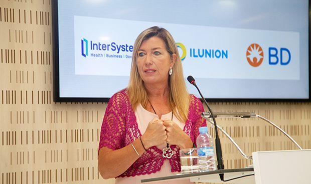 """Patricia Gómez: """"Tenemos que aprender mucho de la empresa privada"""""""