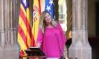 """Patricia Gómez toma posesión """"con emoción"""" como consejera de Salud balear"""