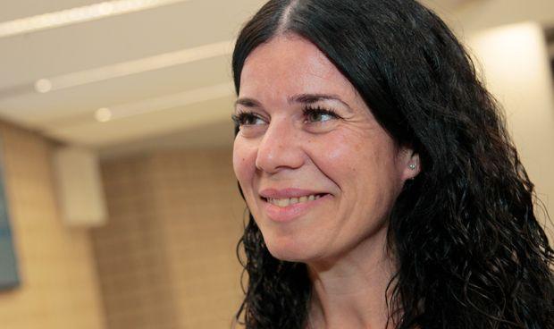 Patricia Lacruz
