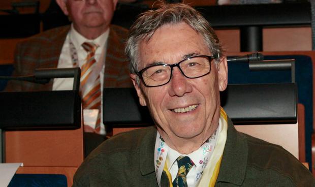 Patricio Martínez