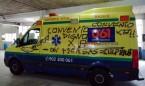 Patronal y sindicatos llegan a un preacuerdo sobre las ambulancias gallegas
