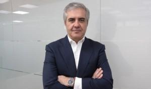 Patxi Amutio, nuevo director general de Sanitas Mayores