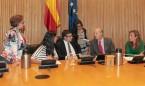 Patxi López quiere una sanidad española que se parezca más a la vasca