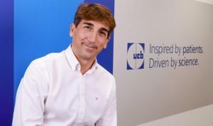 Pau Ricós, nuevo director general de UCB en España