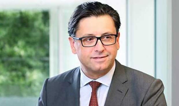 El 'español' Paul Hudson será el primer ejecutivo de Sanofi