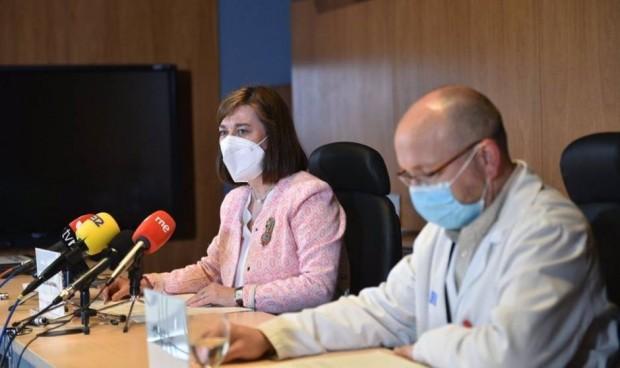 Paula Guerrero, médico de Familia, nueva gerente de Primaria en La Rioja