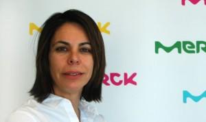 Paz Alvarado, directora digital de Merck
