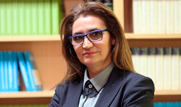 Elegida como presidenta de la Comisión de Sanidad en el Parlamento de Cantabria
