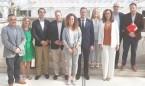 Paz de la Cuesta, elegida presidenta de la Comisión de Sanidad de Cantabria