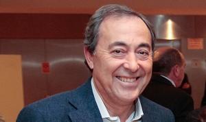 El pediatra José María Arnal, nuevo gerente del Servicio Aragonés de Salud