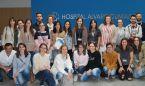 Pediatras gallegos se forman en reanimación neonatal en el Álvaro Cunqueiro